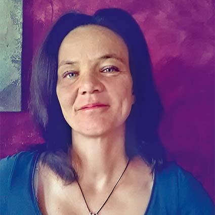 Barbara Pekari