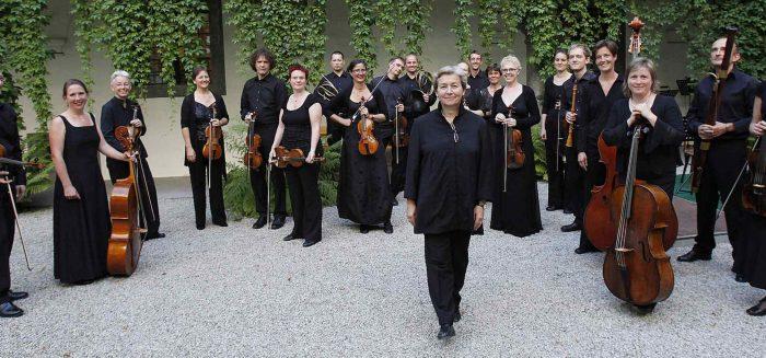 Barockorchestertage