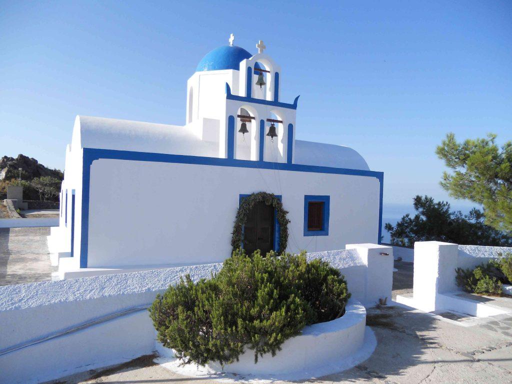 Griechenland Kykladen
