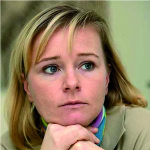 Sarah Langguth
