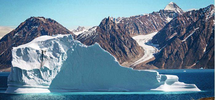 1_164_Grönland_Andrea Klaussner;Hurtigruten