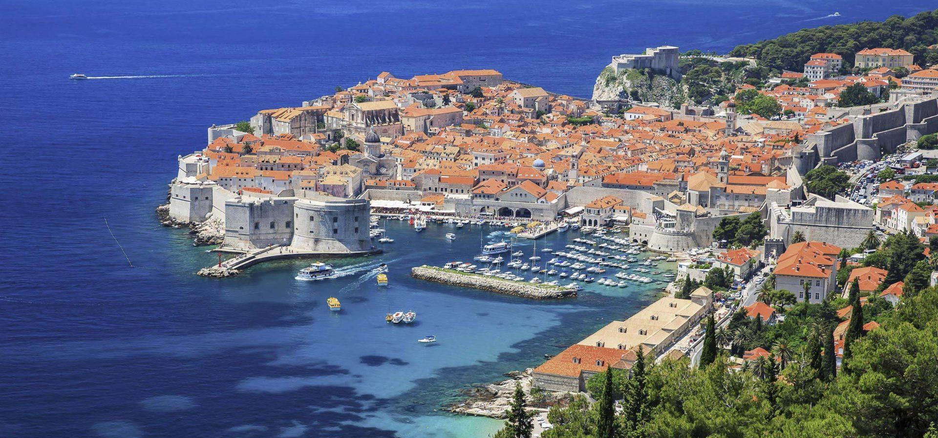Kroatien Uhrzeit