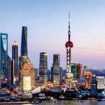 Von Hamburg nach Shanghai auf der Seidenstraße 2019
