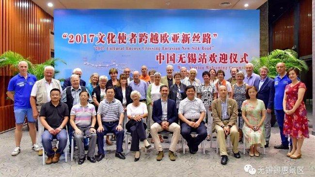 Gruppenfoto Kulturbotschafter