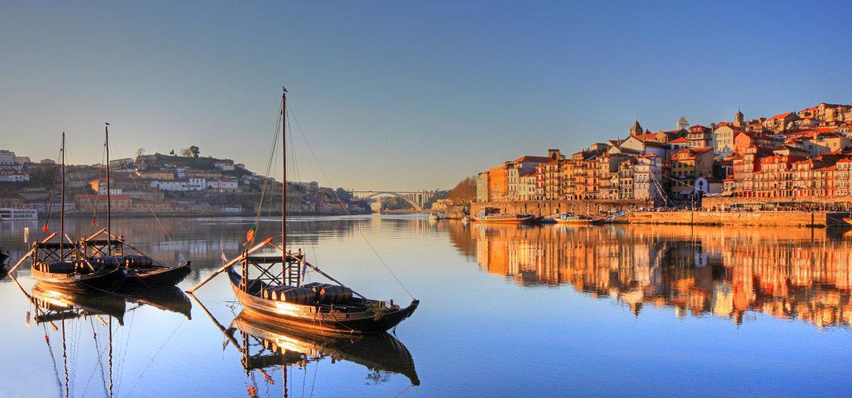 Briefe Nach Tschechien Porto : Portugal kultur und wanderreise von porto nach lissabon
