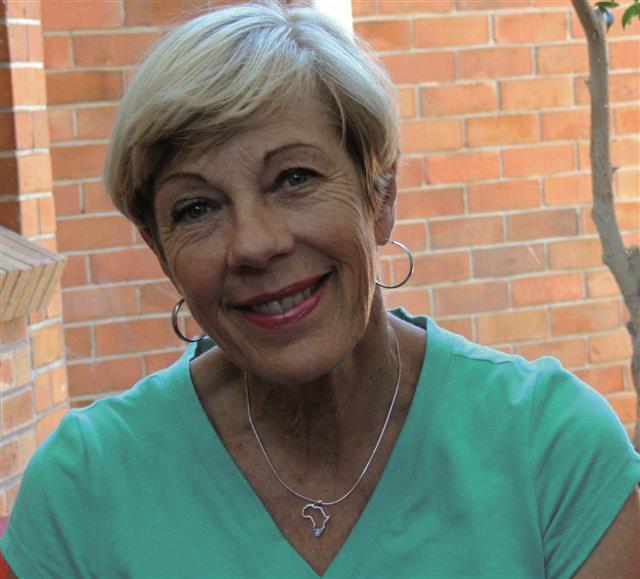 Ilse Gerlach