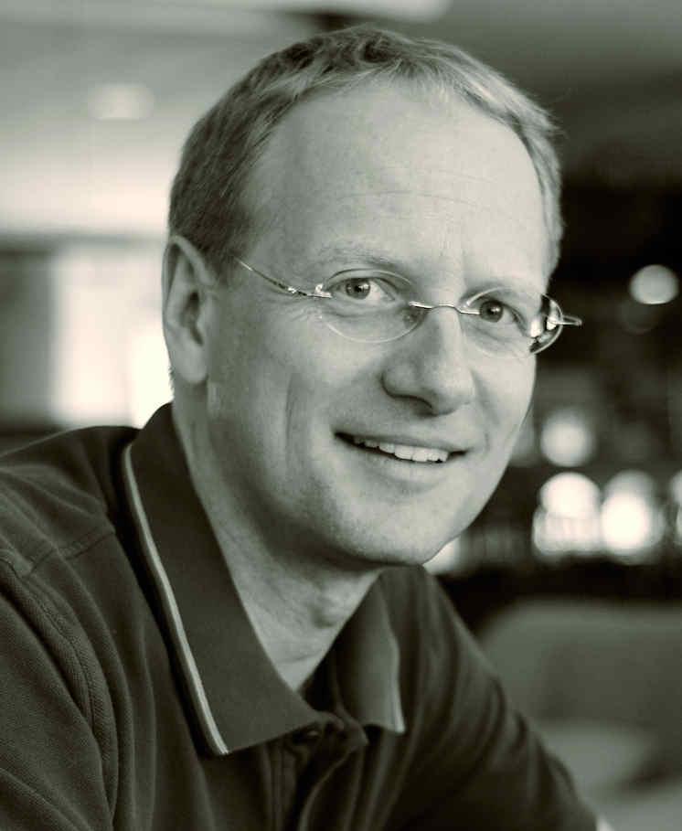 Reiseleiter Dr. Peter Habison