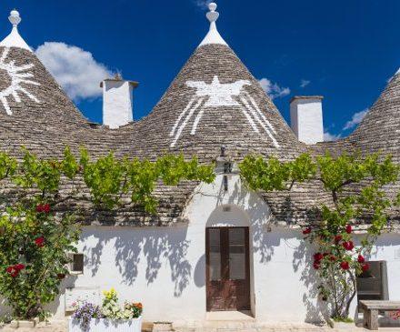 Apulien_Wandern Reisebericht