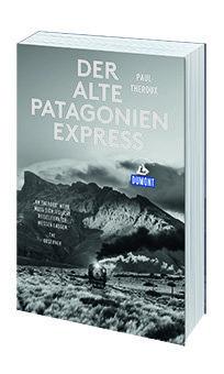 Titelbild Der alte Patgonien Express