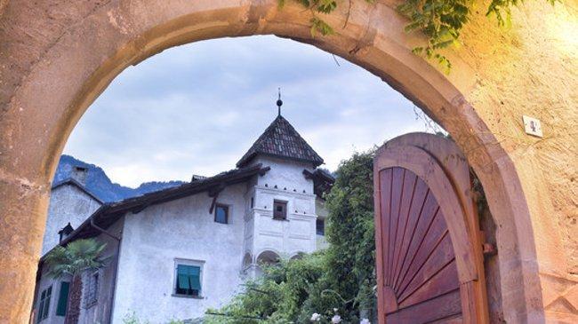 Genuss im Weindorf Kaltern