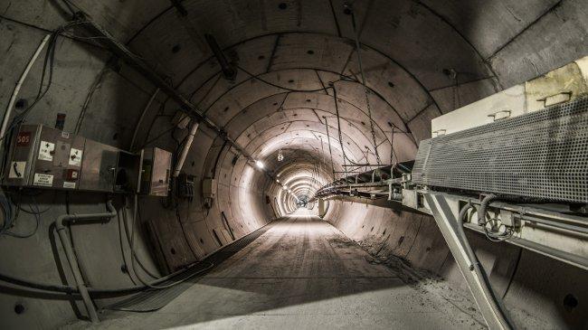 Erleben Sie den längsten Tunnel der Welt: Brennerbasistunnel in Südtirol