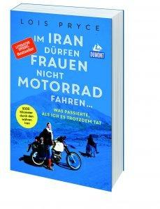 Titelbild Im Iran dürfen Frauen nicht Motorrad fahren