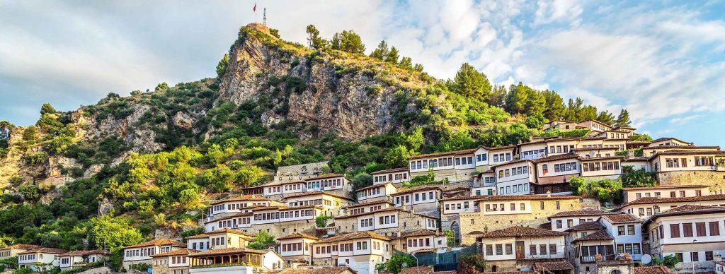 Albanien Spanien