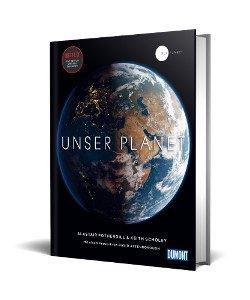 Unser Planet Bildband