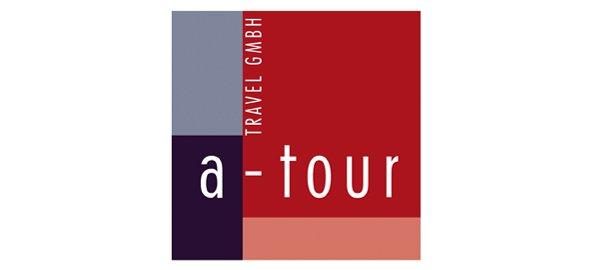 Logo a-tour