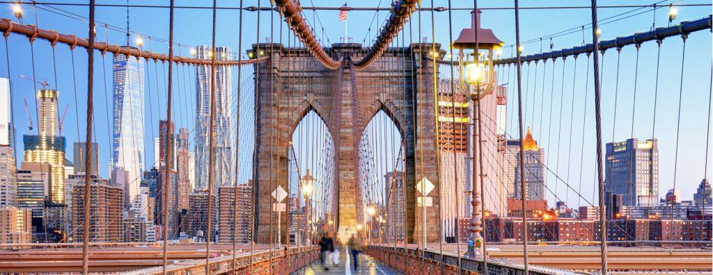 Aktuelle Uhrzeit New York