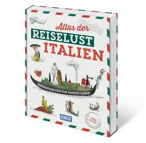 Reiseatlas Italien