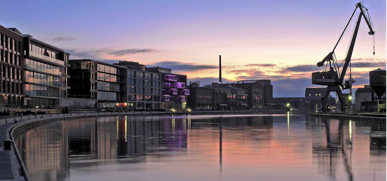 700_Muenster_Stadthafen_c_ChriSes_Adobe Stock