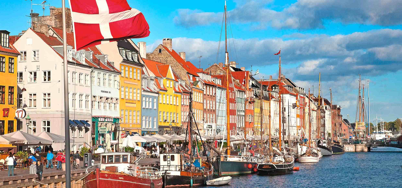 Dänemarkt