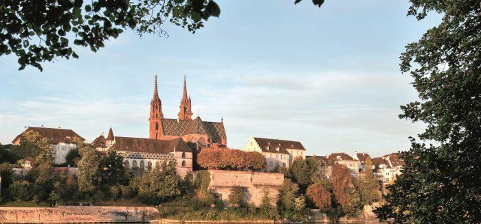 828_Aufmacher_Basel Panorama (c) Basel Tourismus