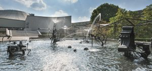 828_Basel Tinguely-Brunnen Theater (c) Basel Tourismus1