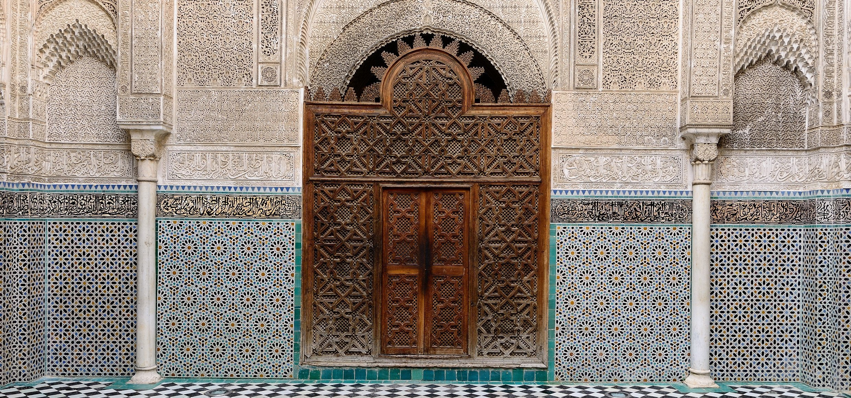 AFR_148_Marokko_02 (Rafal CichawaiStockphoto)