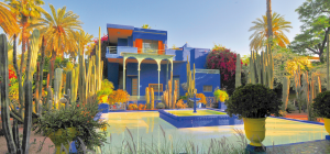 Slider 3_148 Marokko_jardin majorelle_(c) Windrose Finest Travel
