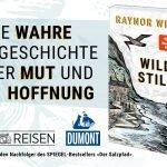 »Wilde Stille« von Raynor Winn