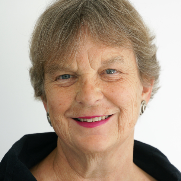Adelheid Hanselmann 2021