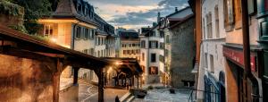 Aufmacher_287_Lausanne_Escaliers du Marche_print+online_Switzerland Tourism Michael Sidofsky