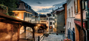 Slider 1_287_Lausanne_Escaliers du Marche_print+online_Switzerland Tourism Michael Sidofsky
