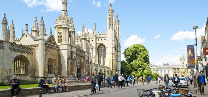 310_Foto Nr.1_Cambridge_University of Cambridge_shutterstock_304197104_Standardlizenz_nur Online_(c)_Evikka