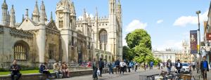 Aufmacher_310_Foto Nr.1_Cambridge_University of Cambridge_shutterstock_304197104_Standardlizenz_nur Online_(c)_Evikka