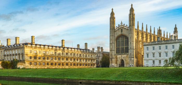 Aufmacher_310_King's College Chapel Cambridge_Pajor Pawel_shutterstock_514634566