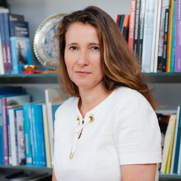 Prof. Dr. Ines de Castro