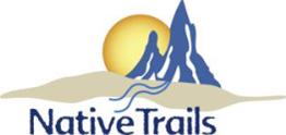 Logo Native Trails